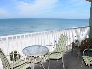 Sand Castle I Condominium 803 - Indian Shores vacation rentals