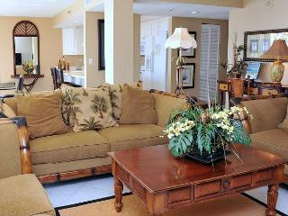 Make your Fall Football at the Beach plans early. 3 bedroom wont last long! - Sandestin vacation rentals
