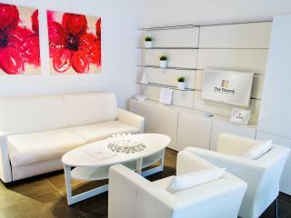 The Rooms Apartments**** Tirana - Tirana County vacation rentals