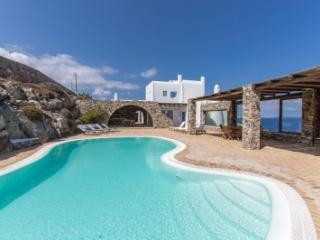 Spectacular 6 Bedroom Villa in Mykonos - Mykonos vacation rentals