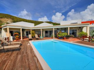 Villa Mystique - Dawn Beach vacation rentals
