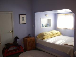 lavender room, Casa de la Pradera - Ione vacation rentals
