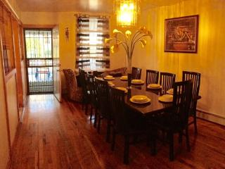 Beautiful house in Bedford Stuyvesant - Brooklyn vacation rentals