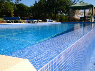 COUNTRY COTTAGE AIR CONDITIONED -GREAT POOL  DG 3 - Alcantarilha vacation rentals