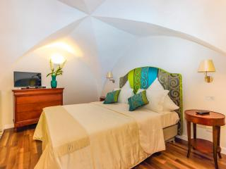 Deluxe Apartment in Amalfi centre - Amalfi vacation rentals
