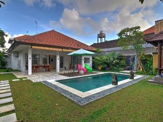 Villa Flourish Berawa Beach, Canggu- North Kuta - Kuta vacation rentals