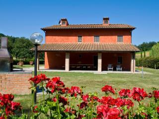 Casa Rosada 12 - Reggello vacation rentals