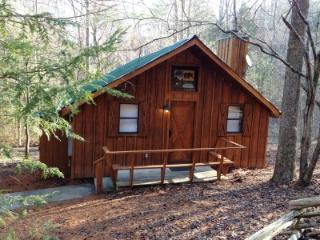 Cades Cove Hide Away - Townsend vacation rentals