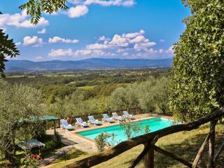 Villa Donatella - Molezzano vacation rentals