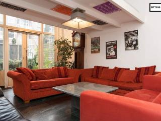 COZY ROOM IN THE BEST AMSTERDAM NEIGHBORHOOD! - Amsterdam vacation rentals