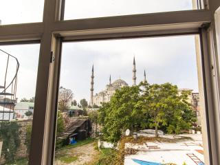 sultanahmet apartment - Buyukada vacation rentals