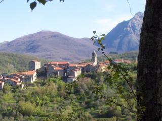Casa Donati - Villafranca in Lunigiana vacation rentals