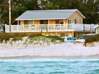 Gulf / Sunset Views, Villa C, Bradenton Beach, AMI - Bradenton Beach vacation rentals