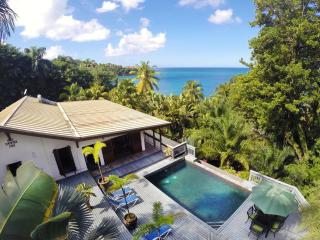 Barefoot Beach Villa - Saint Lucia vacation rentals