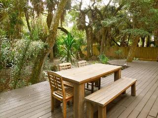 Bamboo Breeze - Folly Beach, SC - 3 Beds BATHS: 2 Full - Folly Beach vacation rentals