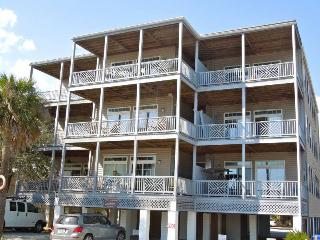 Beachwalk Villas 23 - Folly Beach, SC - 2 Beds BATHS: 2 Full - Folly Beach vacation rentals