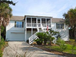 Camary - Folly Beach, SC - 3 Beds BATHS: 2 Full - Charleston Area vacation rentals
