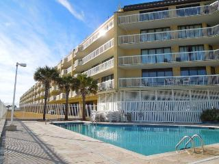 Charleston Oceanfront Villas 420 - Folly Beach, SC - 3 Beds BATHS: 3 Full - Charleston Area vacation rentals