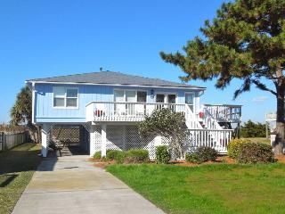 Cole Creek - Folly Beach, SC - 4 Beds BATHS: 3 Full - Folly Beach vacation rentals