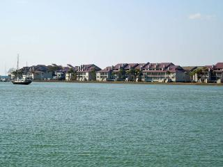 Mariners Cay 51 - Folly Beach, SC - 2 Beds BATHS: 2 Full 1 Half - Charleston Area vacation rentals