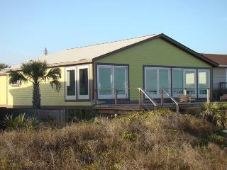 NorthStar - Folly Beach, SC - 4 Beds BATHS: 3 Full 1 Half - Charleston Area vacation rentals