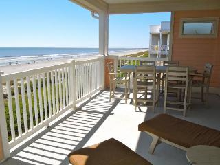 Ocean Pointe Villa 302 - Folly Beach, SC - 3 Beds BATHS: 3 Full - Folly Beach vacation rentals