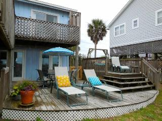 Pelican Alley - Folly Beach, SC - 1 Beds BATHS: 1 Full - Folly Beach vacation rentals