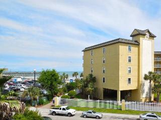 Pier Pointe Villas B202 - Folly Beach, SC - 3 Beds BATHS: 3 Full - Charleston Area vacation rentals