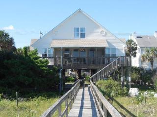 Sandi Lou - Folly Beach, SC - 5 Beds BATHS: 3 Full - Folly Beach vacation rentals