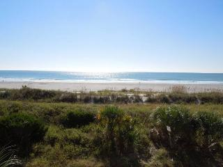 Seacoast Villas 1 - Folly Beach, SC - 3 Beds BATHS: 3 Full - Charleston Area vacation rentals