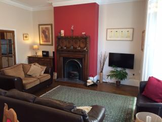 Alpha Apartment Saltburn  Self catering holiday - Saltburn-by-the-Sea vacation rentals