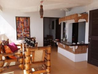3 Bed Room Apartment *Peaceful Location!* Terrace! - Boracay vacation rentals