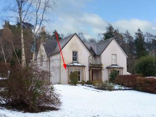 WOODFIELD APARTMENT, WiFi, en-suite, gym, luxury property in Inverness, Ref. 919161 - Balnain vacation rentals