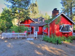 Canyon Cabin Red #1509 ~ RA52362 - Fawnskin vacation rentals
