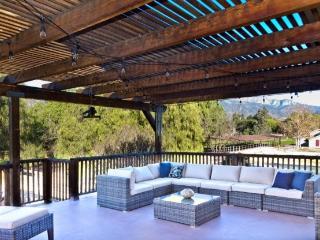 pepper tree ranch - Camarillo vacation rentals