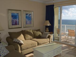 Boardwalk Beach Resort #1707. Ocean Front condo - Panama City Beach vacation rentals