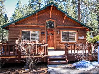 Four Seasons Summit Retreat #955 - Fawnskin vacation rentals