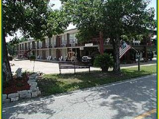 Statue Road Inn next to The Great Passion Play - Eureka Springs vacation rentals