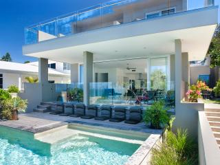 BEACH HOUSE NOOSA - Luxury Holidays - Kin Kin vacation rentals