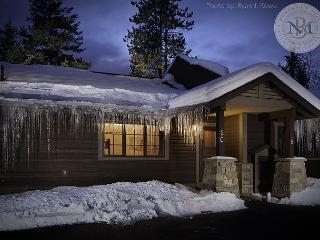 This Beautiful Condominium Sleeps Ten Steps from Whitefish Lake! - Coram vacation rentals