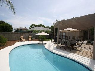 Pelican Retreat ~ Brand New home with Private Pool! - Destin vacation rentals
