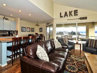Wapato Point Halmalka Condo 511A - Manson vacation rentals