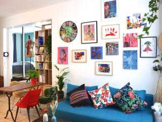 Precious Parisian apartment,heart of Paris,Marais - Paris vacation rentals