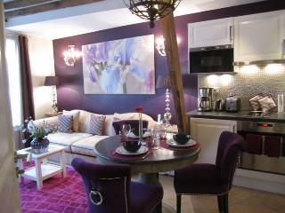 Fleur de Poitou - Elegant one-bedroom - le Marais - Paris vacation rentals