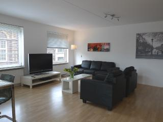 Museum Citycenter Apartment - Holland (Netherlands) vacation rentals