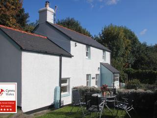 Pontganol Cottage - Llangynidr vacation rentals