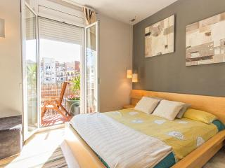 Sagrada Familia - Ok Apartment Barcelona - Vilanova del Valles vacation rentals