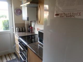 GODWIN CORNER - London vacation rentals