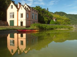 Casa dos Barcos - Lagoa das Furnas - Vila Franca do Campo vacation rentals