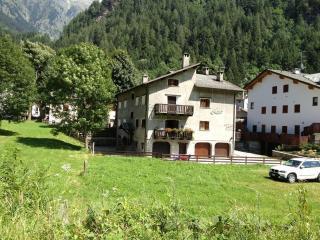 Apartment il sogno Campodolcino - Campodolcino vacation rentals